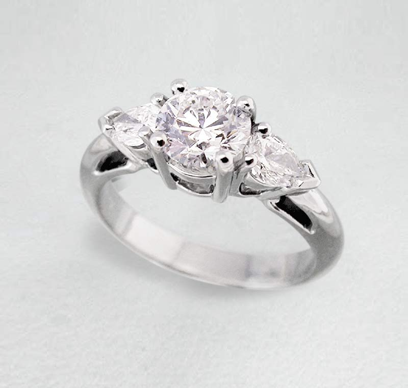 custom engagement rings kingstone custom jeweller in